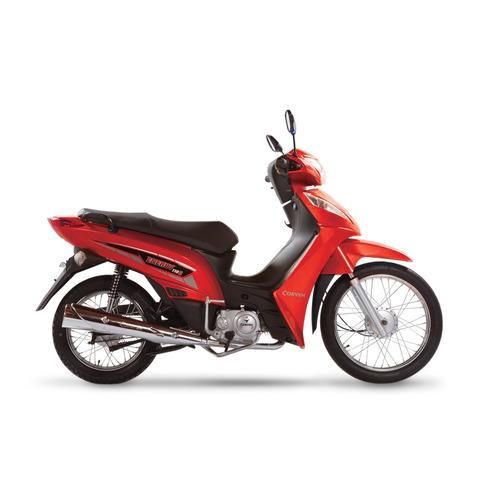 moto cub corven energy 110 s 0km urquiza motos