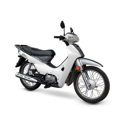 moto cub zanella due classic 110  0km base