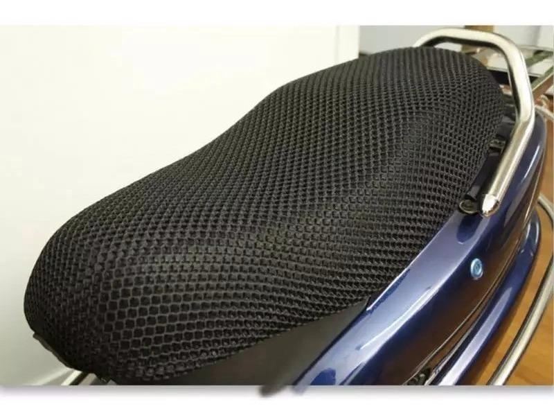 28a710e8de1 Moto Cubre Asiento Malla Funda Moto 45 A 86cm Chaqueta - $ 9.995 en ...