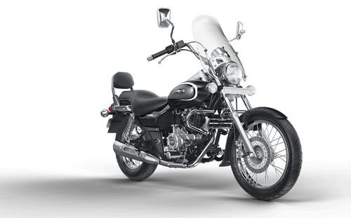 moto custom nueva bajaj avenger 220cruise 0km urquiza motos