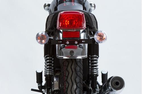 moto custom patagonian 150 st 0km patagonia urquiza motos
