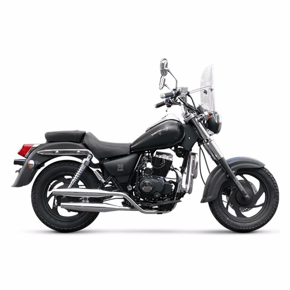 Custom 2018 F 150 >> Moto Custom Zanella Patagonian Eagle 150 Black 0km - $ 36.790 en Mercado Libre