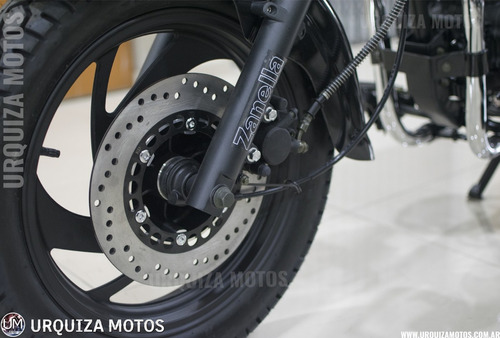 moto custom zanella patagonian eagle 150 black 0km chopper