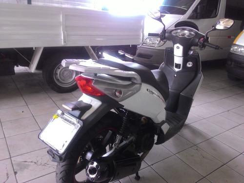 moto dafra cityclass 200i