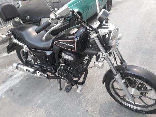 moto dafra horizontal 2016 150cc