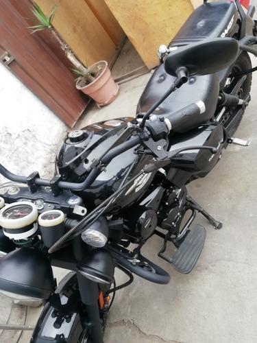 moto davets 250cc