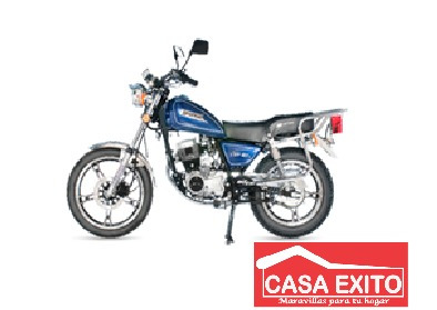 moto daytona dy150 crucero 150cc año 2019 color az/ ro/ ne