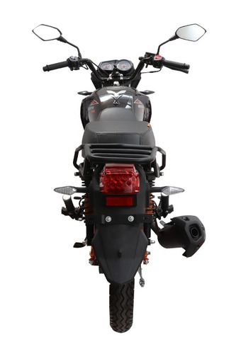 moto daytona dy150 indy 150cc año 2017