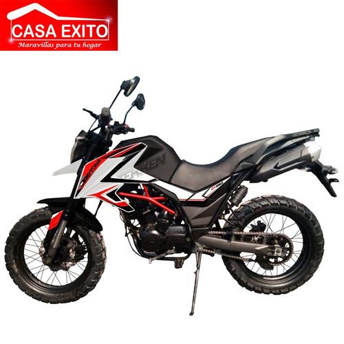 moto daytona dy250 tekken 250cc año 2020 ne/ ro/ na