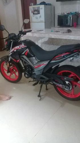 moto daytona wing evo 200cc