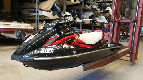 moto de agua 1100 power-tec