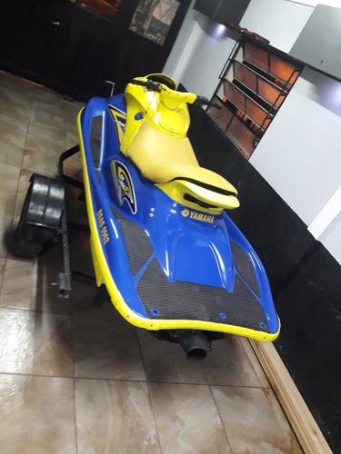 moto de agua 2013 130 hp