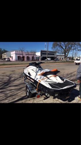 moto de agua 2013 gti 130