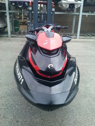moto de agua deportiva sea doo rxt 260 rs