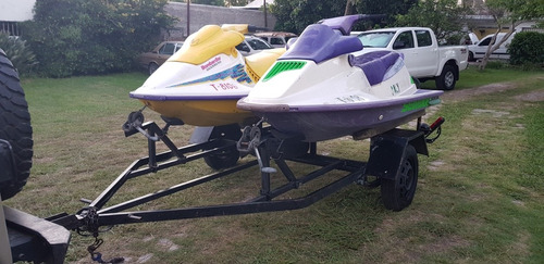 moto de agua jet ski sea doo xp 1995 titular / funcionando