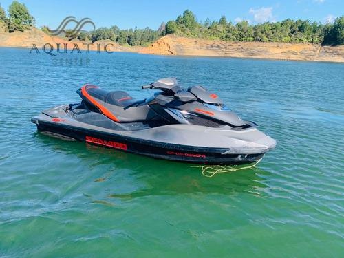 moto de agua jetski seadoo gtx 260 2013