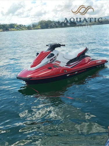 moto de agua jetski yamaha ex 1050