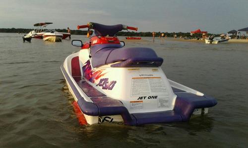 moto de agua kawasaki 750