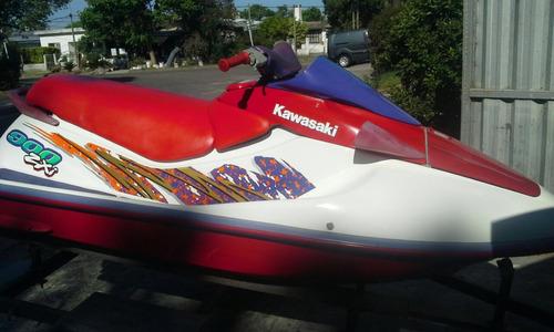 moto de agua kawasaki 900 zxi