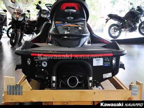 moto de agua kawasaki jet ski ultra 310x se