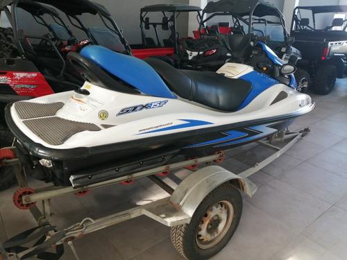 moto de agua kawasaki stx 15 2009 170 hp