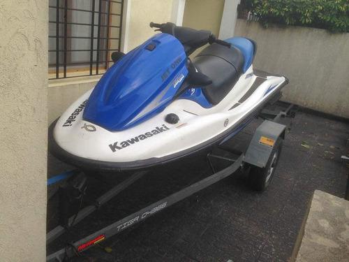 moto de agua kawasaki stx 15f