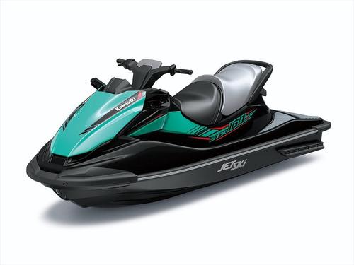moto de agua kawasaki stx 160 x