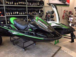 moto de agua kawasaki stx f15 nueva entrega ya!