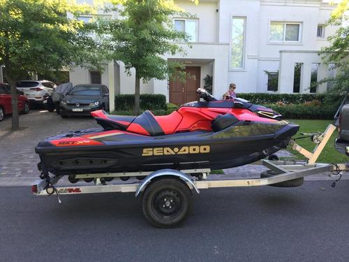moto de agua rxt 300 2019-55 hs-startmotos32