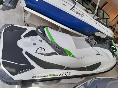 moto de agua sea doo 130gti (2013) - nautisima -