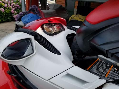 moto de agua sea doo 215-rxp 2009 con marcha atras 4 tiempos