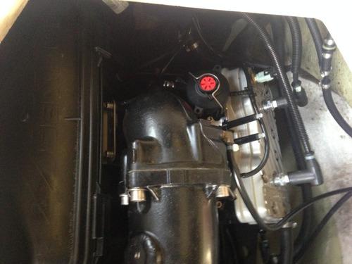 moto de agua sea doo 3d premium  vendo o permuto