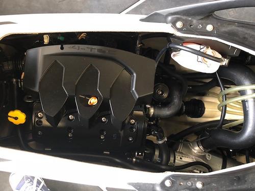 moto de agua sea doo gti 130 hp con freno 40 horas de uso