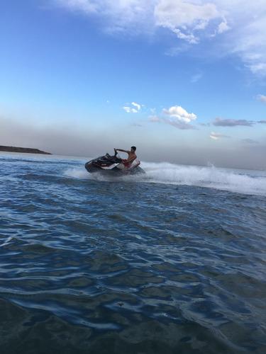 moto de agua sea doo gti 155se 2014
