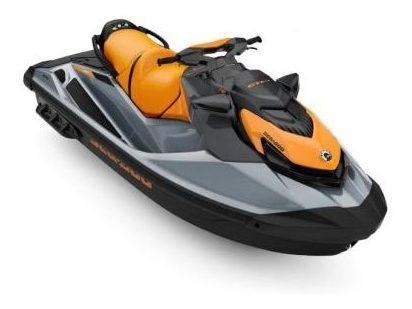 moto de agua sea doo gti se 170 2020- 0 hs- motomarine