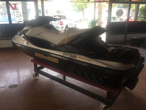 moto de agua sea doo  gtx limited 260