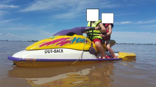moto de agua sea doo permuto por cuatri o fuera de borda