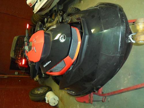 moto de agua sea doo rxt-x 260 rs