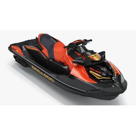 Moto De Agua Sea Doo Rxtx Rs 300 2020-  Motomarine