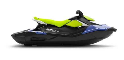 moto de agua sea doo spark 2up ho 2020- motomarine