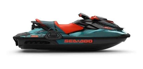 moto de agua sea doo wake 155 2019- u$ oficial- motomarine