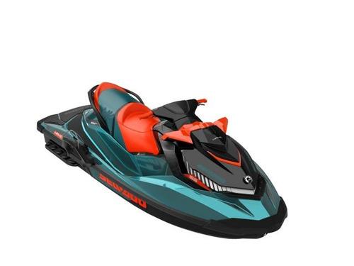 moto de agua sea doo wake 155 2019- u$s oficial-  motomarine