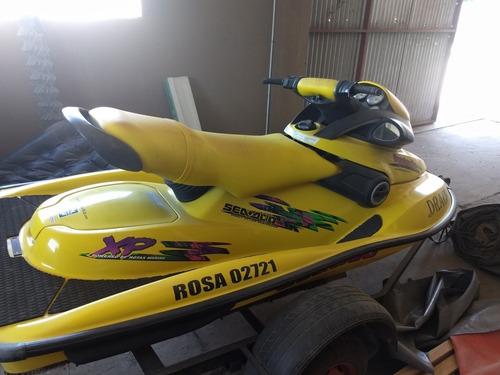 moto de agua sea-doo xp 110 hp 1997