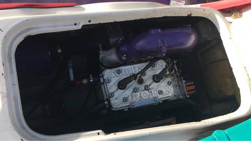 moto de agua seado bombardier 850