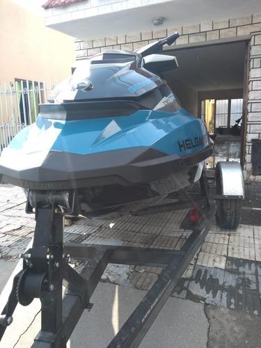 moto de agua seadoo gti 130