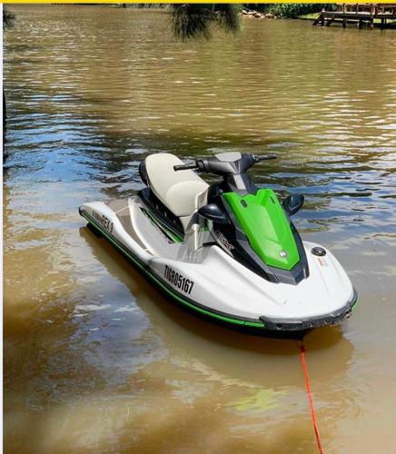 moto de agua yamaha 1050 vx cruiser inmaculada