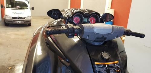 moto de agua yamaha 1.800 fzr turbo