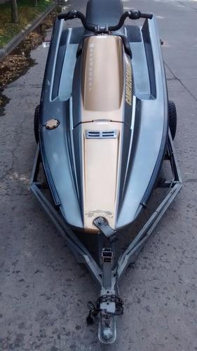 moto de agua yamaha 500