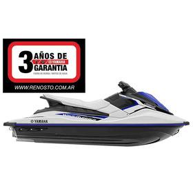 Moto De Agua Yamaha Ex 2018 4 Tiempos 1100 Garantia Oficial