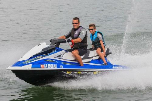moto de agua yamaha ex cruiser waverunner 2018 palermo bikes